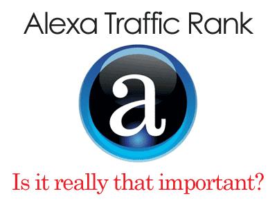 Apa itu Alexa Rank