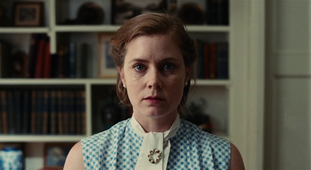 MOVIES ON THE BIG SCREEN: AMY ADAMS TO RECEIVE 31ST ...
