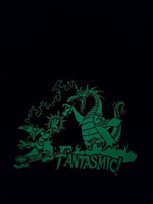 Glow in the Dark Fantasmic Shirt