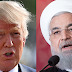 Trump: 'We're not looking for regime change' in Iran