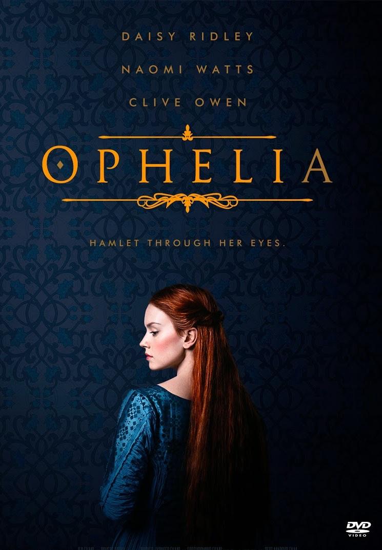 Ophelia [2019] [DVDR] [NTSC] [Latino]