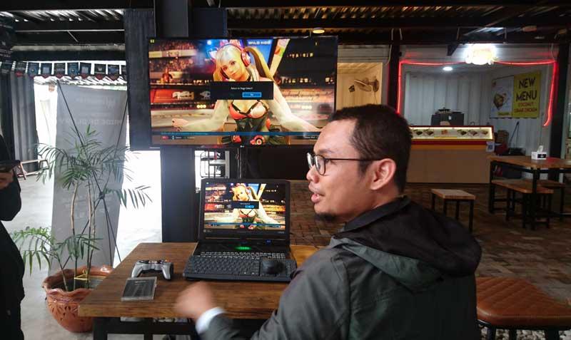 laptop gaming indonesia