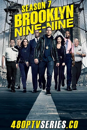 Brooklyn Nine-Nine (S07) Season 7 Full English Download 480p 720p HEVC All Episodes thumbnail