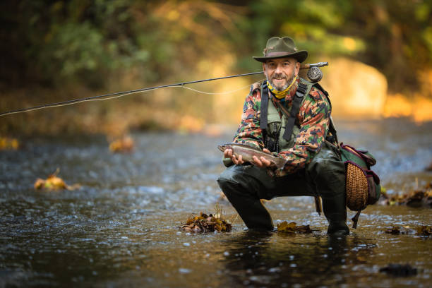 Fly Fishing in Ontario – Lodging and Tours