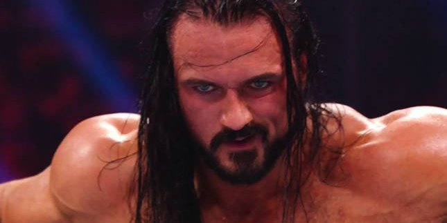 Drew McIntyre And Bobby Lashley Trade Words On Twitter