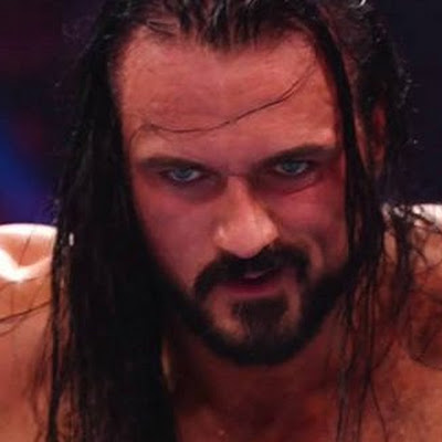 Drew McIntyre Profile and Bio