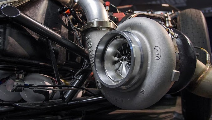 Turbocharger stock list with Make & Type