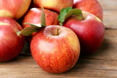 التفاح الحلو