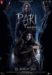 Pari (2018) Hindi Full Movie Download 720p HDRip x264 E-Subs 1.1GB