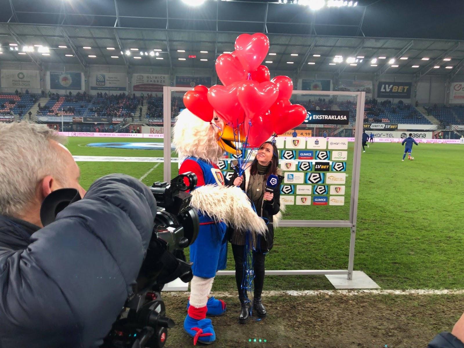Kolbuszowianka robi karierę w Canal+ Sport. Widzowie pokochali jej głos