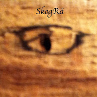 SkogRa Logo