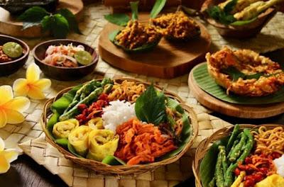 Makanan Tradisional Khas Bali