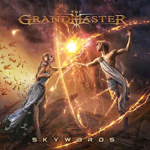 """Ο δίσκος των The Grandmaster """"Skywards"""""""