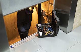 Lista de verificación de mantenimiento del elevador