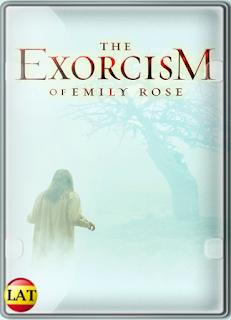 El Exorcismo De Emily Rose (2005) DVDRIP LATINO
