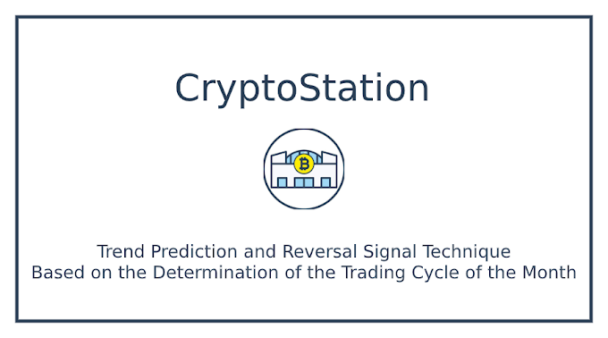Trend Prediction and Reversal Signal Technique: Based on the Determination of the Trading Cycle of the Month