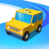 Taxi Run Mod Apk