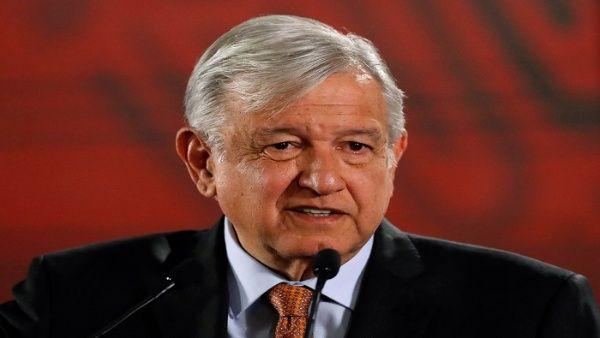 Mandatarios de EE.UU. y México reafirman cooperación en llamada telefónica