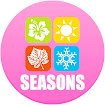 season of the year in spanish