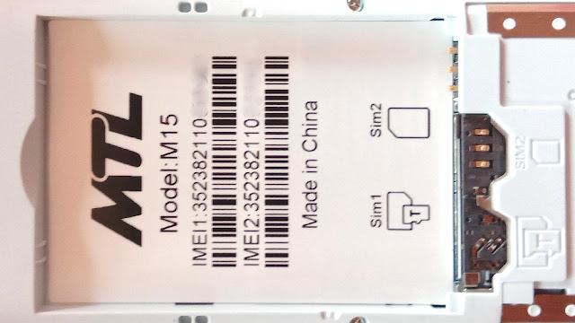 MLT M15 6531E Flash File Download Free