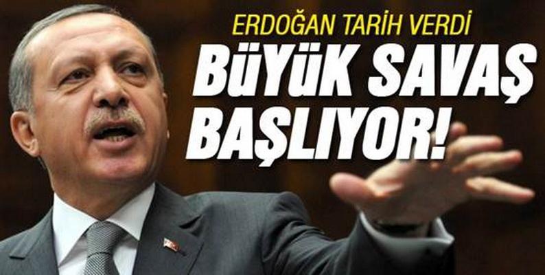 Τουρκία: Ο κόσμος χάνεται και ο Ερντογάν... χτενίζεται!