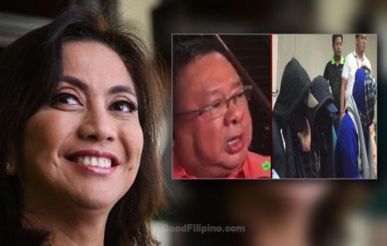 Leni Robredo's lawyer to Saycon's 'witnesses': 'Huwag po kayo maniniwala sa sinasabing ganyan'