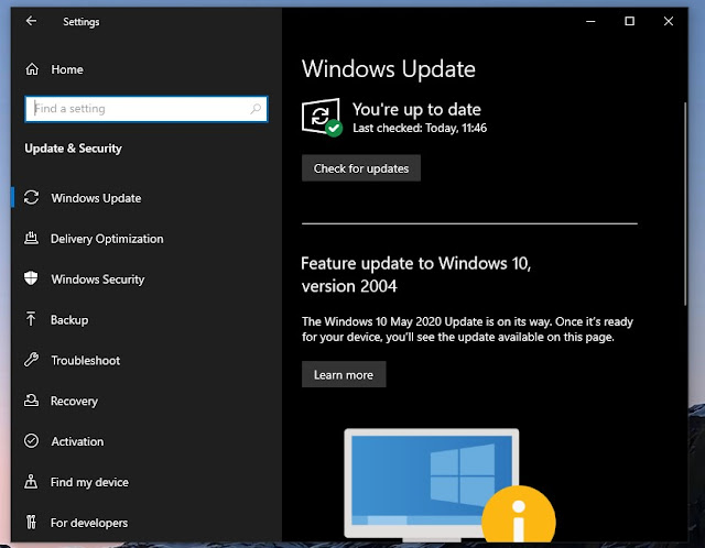 Tips Ampuh Menonaktifkan Windows 10 Update