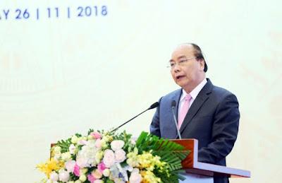 Giải pháp Nông nghiệp thông minh Nextfarm vinh dự được Thủ tướng Chính phủ Nguyễn Xuân Phúc động viên ghi nhận