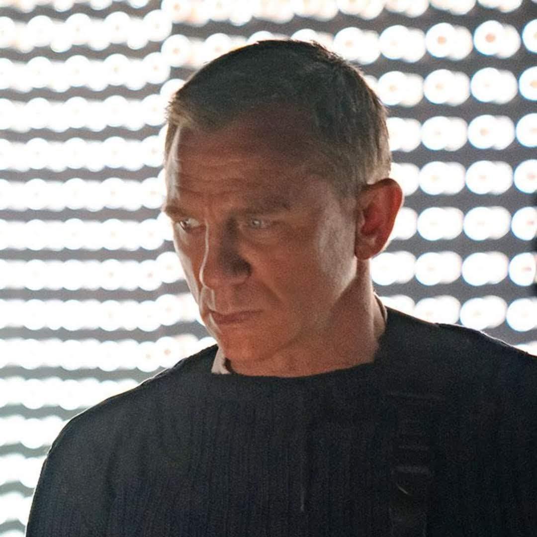 No Time to Die : ダニエル・クレイグ主演の「007」シリーズの最終章「ノー・タイム・トゥ・ダイ」の新しい写真 ! !
