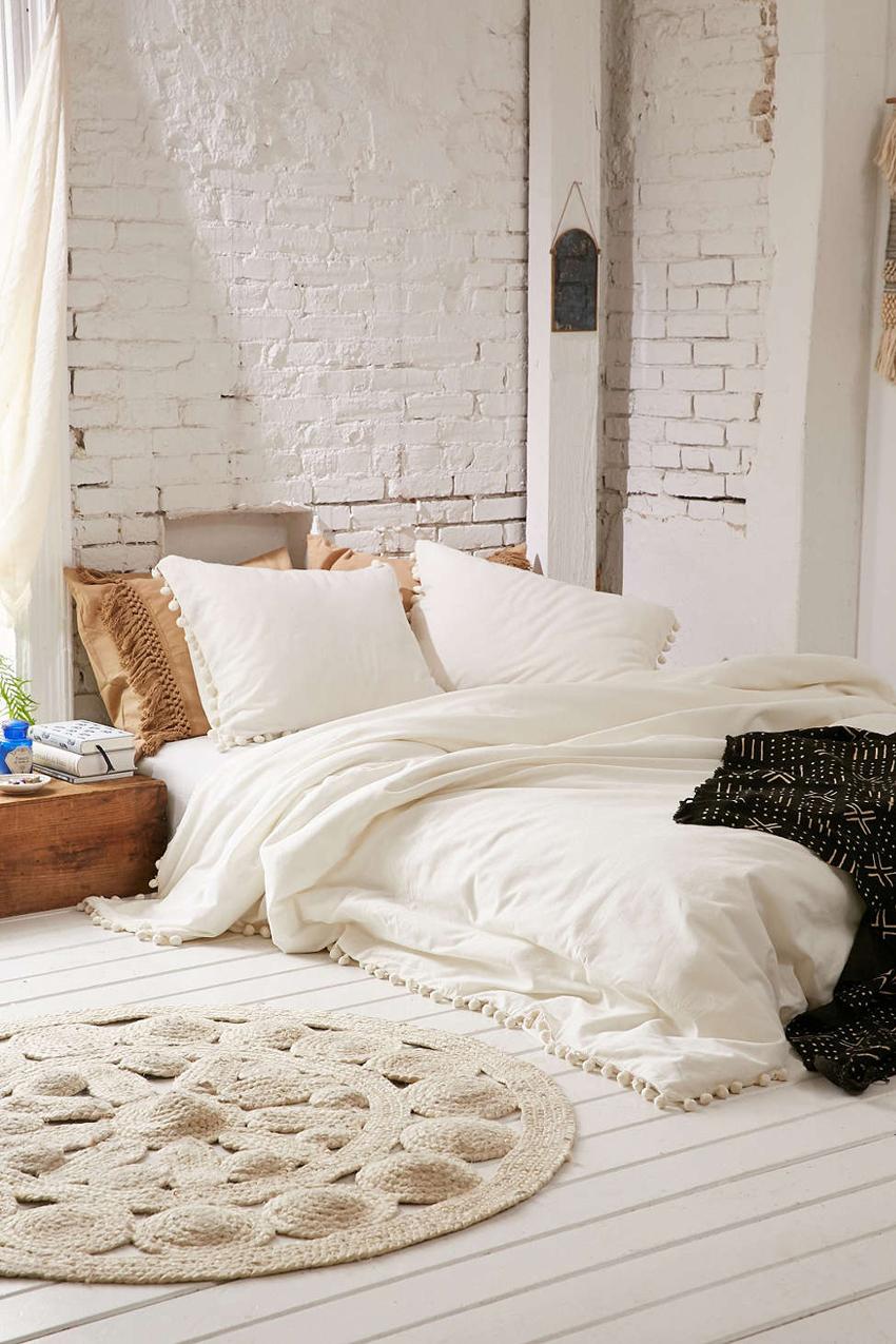 Un dormitorio boho 5 claves para conseguirlo blog de for Dormitorio boho