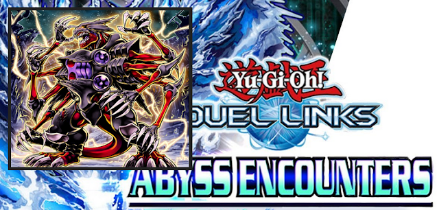 Kartu Alien Si Penculik Di Game Yu-Gi-Oh! Duel Links