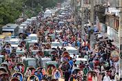 Bangladesh Cabut 'Lockdown' untuk Rayakan Idul Adha