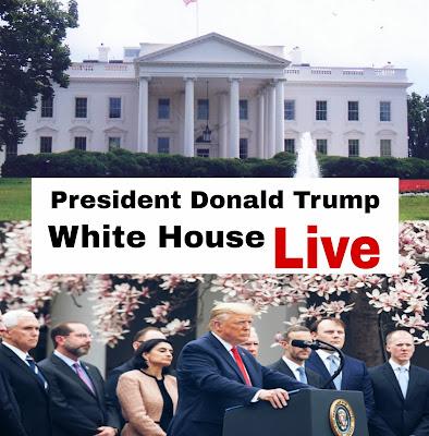 President_Donald_Trump_Press_Confrence_live