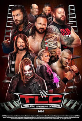 WWE TLC 2020 PPV 720p WEBRip Download