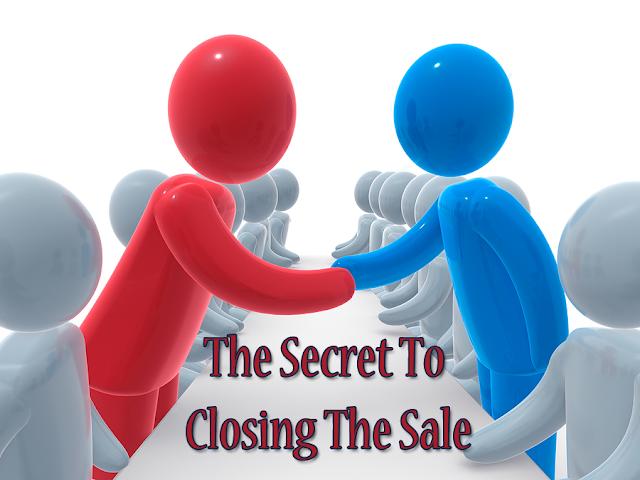 7 Teknik Closing Paling Ampuh