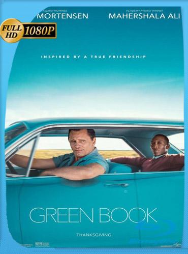 Green Book: una amistad sin fronteras (2018 ) HD [1080p] Latino Dual [GoogleDrive] TeslavoHD