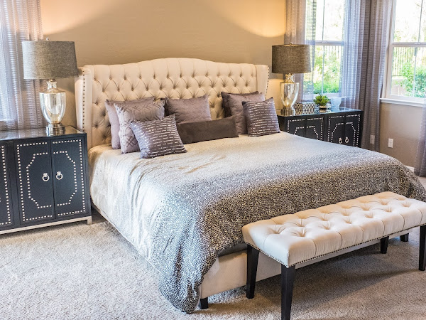 5 Ways You Can Bring Luxury to the Bedroom on a Budget