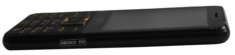 Servo V8100