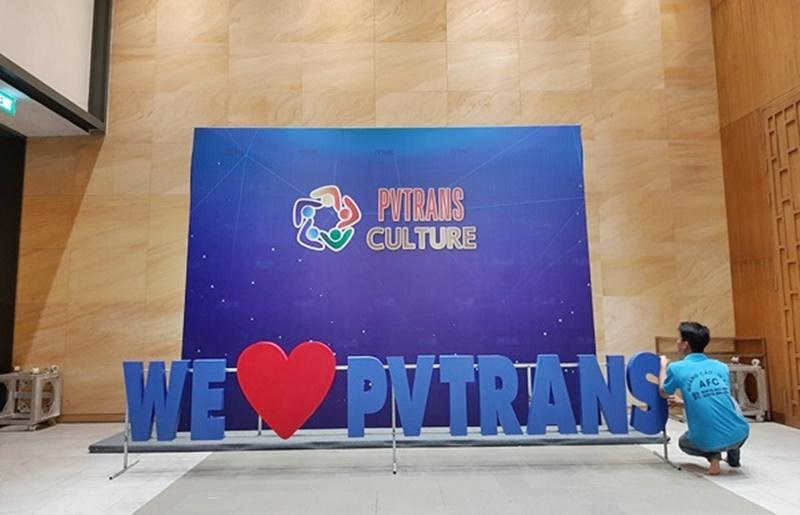 Thiết kế bảng hiệu Tổ chức sự kiện tại Phú Quốc