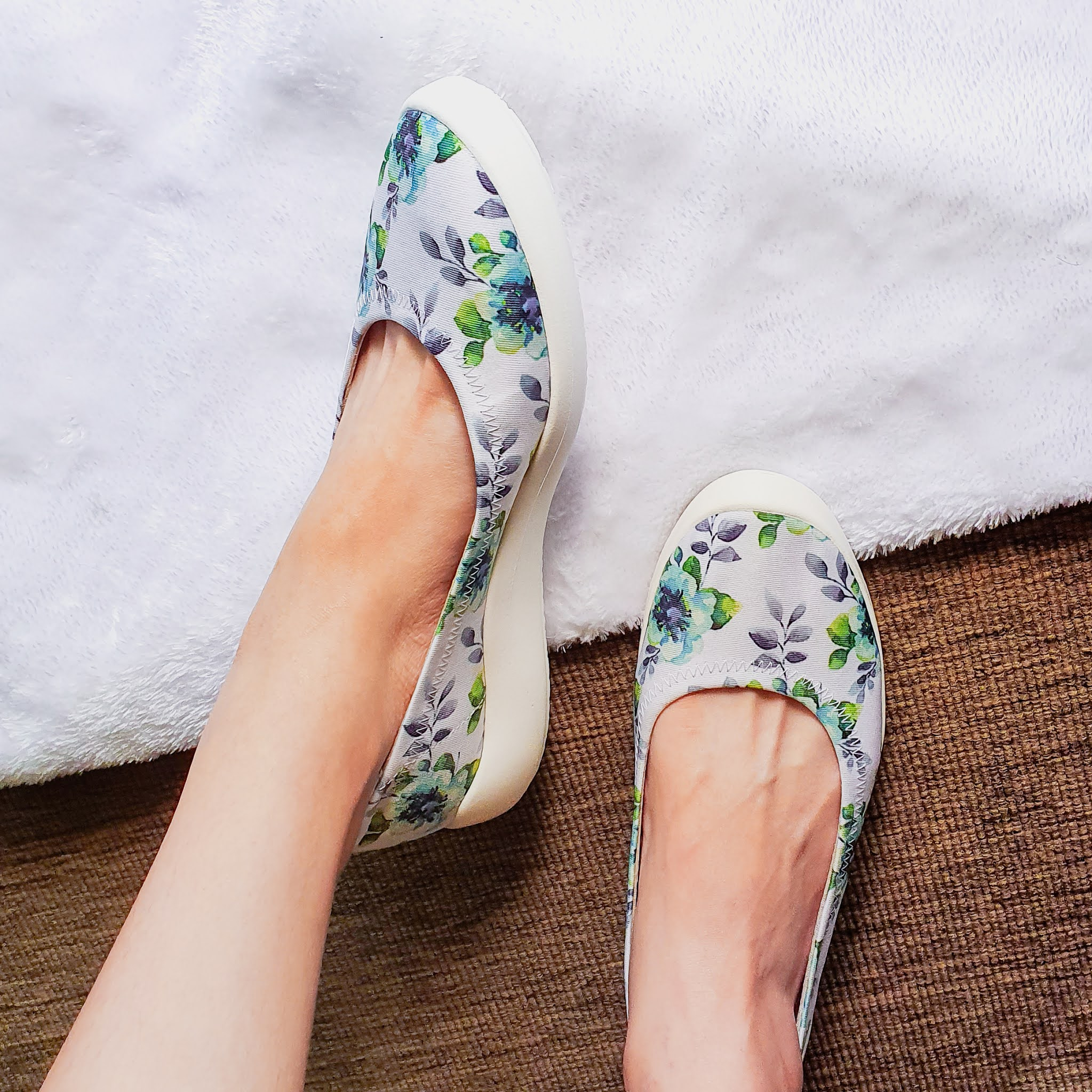 try ILR Lady's Flats virtually before purchasing