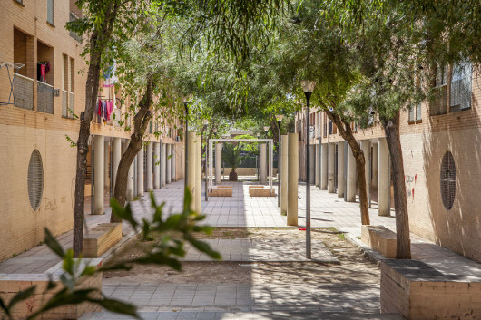 La Generalitat invierte en los últimos cuatro meses 4,8 millones de euros en la mejora del parque de viviendas públicas de la Comunitat