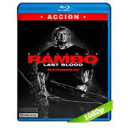Rambo: Last Blood (2019) BDRip 1080p Audio Dual Latino-Ingles