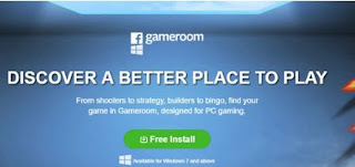 Alternative Way to Download and Play Facebook Gameroom Games