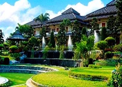 Hotel Purnama Malang