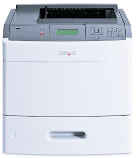 Lexmark T652 Printer Driver Downloads - Windows, Mac, Linux