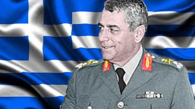 Στρατηγός Ματαφιάς: Δεν συμβιβάστηκε ποτέ: Ήταν ο τρόμος των Τούρκων