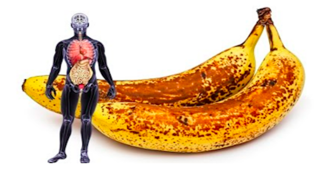 Banana Benefits/Google
