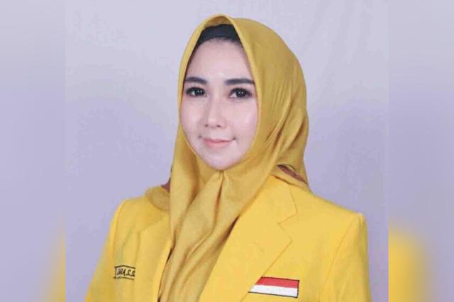Besok Rapat Paripurna, Liana Akan Diambil Sumpah Jadi Anggota PAW DPRD Banjarbaru