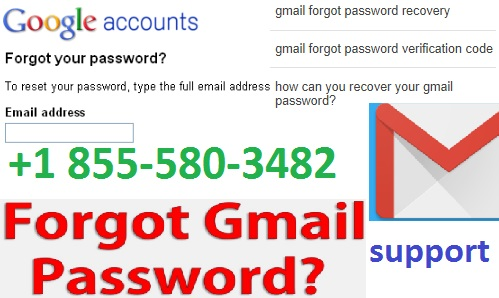 1-877-637-1326 Gmail Password Recovery Helpline Number : +1 855-580