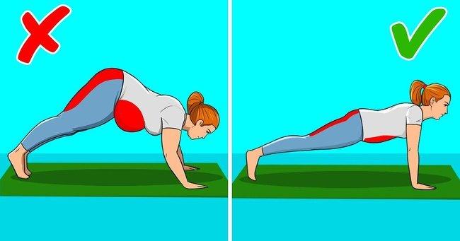 Voici 9 exercices efficaces à faire quotidiennement pour les femmes de plus de 40 ans